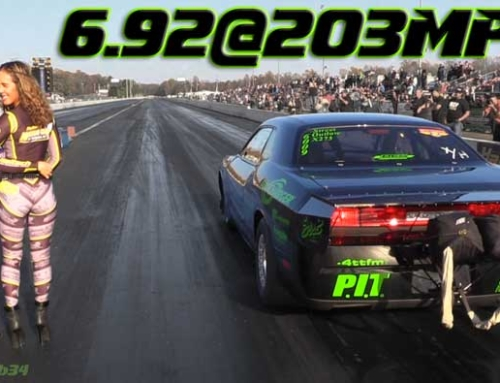 6-Second, 200mph Challenger – the Baddest Mopar on Earth